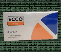 ECCO easy T (6er Box)