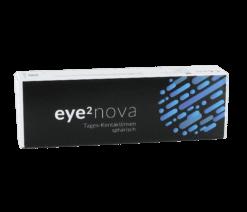 eye2 nova sphärisch Tages-Kontaktlinsen