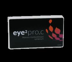 eye2 PRO.C (3er Box)