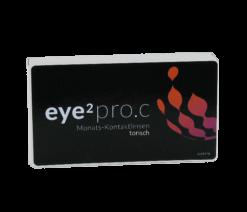 eye2 PRO.C TORISCH (3er Box)