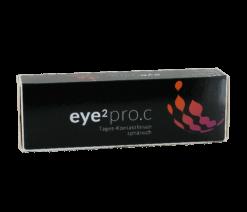 eye2 PRO.C Tageslinsen (30er Box)