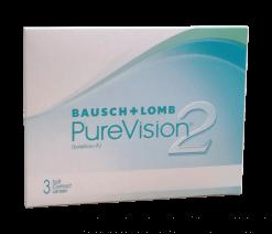 PureVision 2 (3er Box)