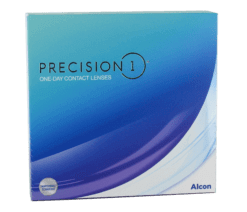PRECISION1 (90er Box)