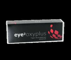 eye2 OXYPLUS Tageslinsen (30er Box)