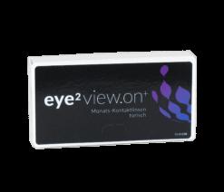 eye2 VIEW.ON+ TORISCH (6er Box)